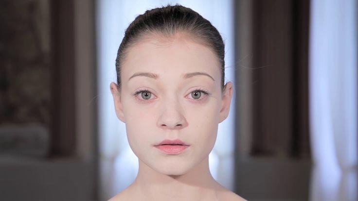 """Magda Fronczewska-""""Laleczka z saskiej porcelany"""""""