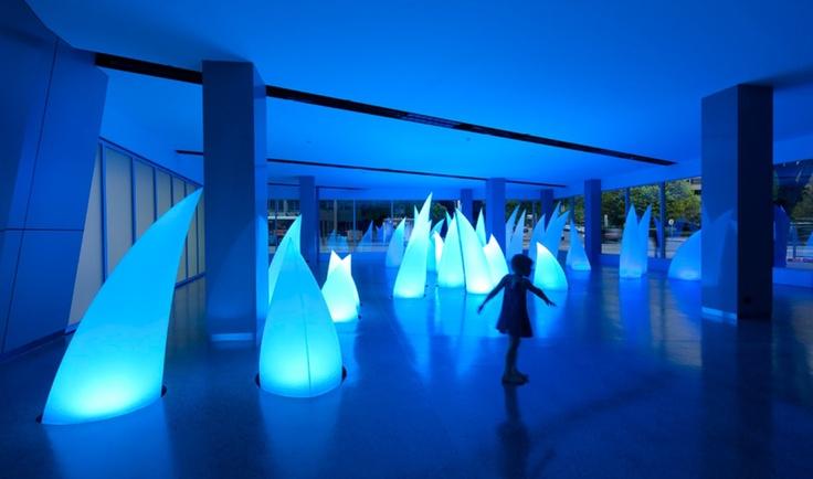 #ossolites #agl Canberra #robert foster #fink design #frost design #vince frost #color #place making