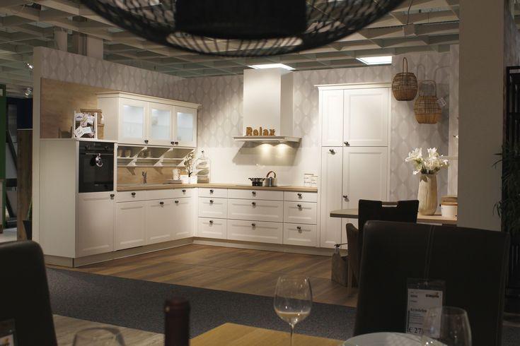 21 best Küchen - Liebe images on Pinterest Amor - küche landhaus weiß