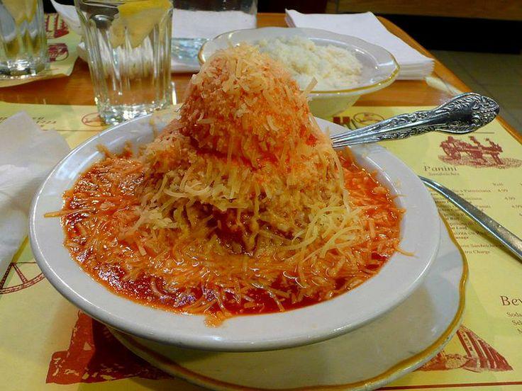 15 best Italian Food images on Pinterest   New york city ...