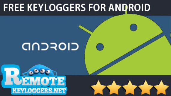 Use our Android Keylogger side-by-side feature comparison to find the keylogger that's right for you. RemoteKeyloggers.net has tested and reviewed all of the keyloggers you'll find on this page.