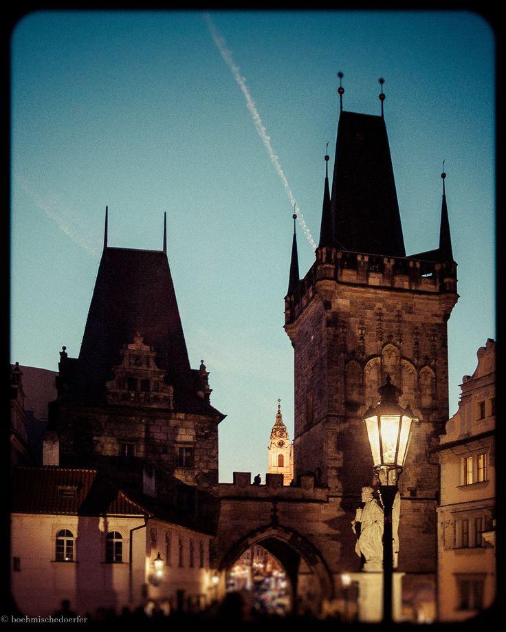 Böhmische Dörfer - Tschechien Erleben. Blog über das Lieblingsnachbarland.