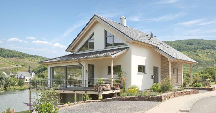 257 best Häusle images on Pinterest Living room, Building - franzosisches landhaus arizona