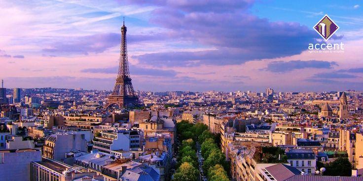PARIS | OFERTA PUENTE DE OCTUBRE | 4 DÍAS desde 510 €  AVIÓN + HOTEL + TRASLADOS | SALIDA DESDE VALENCIA 12 OCTUBRE  El precio incluye:  - Avión en línea regular Air France, vuelo directo (facturación 1 maleta incluida)  - 3 noches alojamiento y desayuno en hotel seleccionado  - Traslados  - Seguro asistencia en viaje