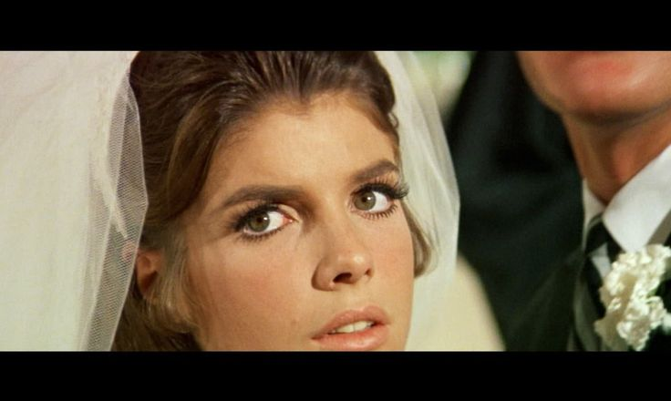 katherine ross in the graduate | movies + TV. | Pinterest ...