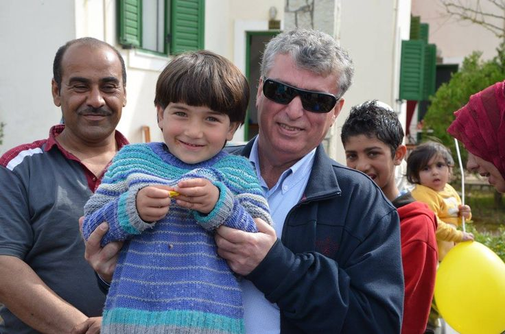 Ο πρώτος Σύρος Δήμαρχος στην Ελλάδα μιλάει στο iPop.gr για τον ρατσισμό και την προσφυγική κρίση - http://ipop.gr/themata/eimai/o-protos-syros-dimarchos-stin-ellada-milai-sto-ipop-gr-gia-ton-ratsismo-ke-tin-prosfygiki-krisi/