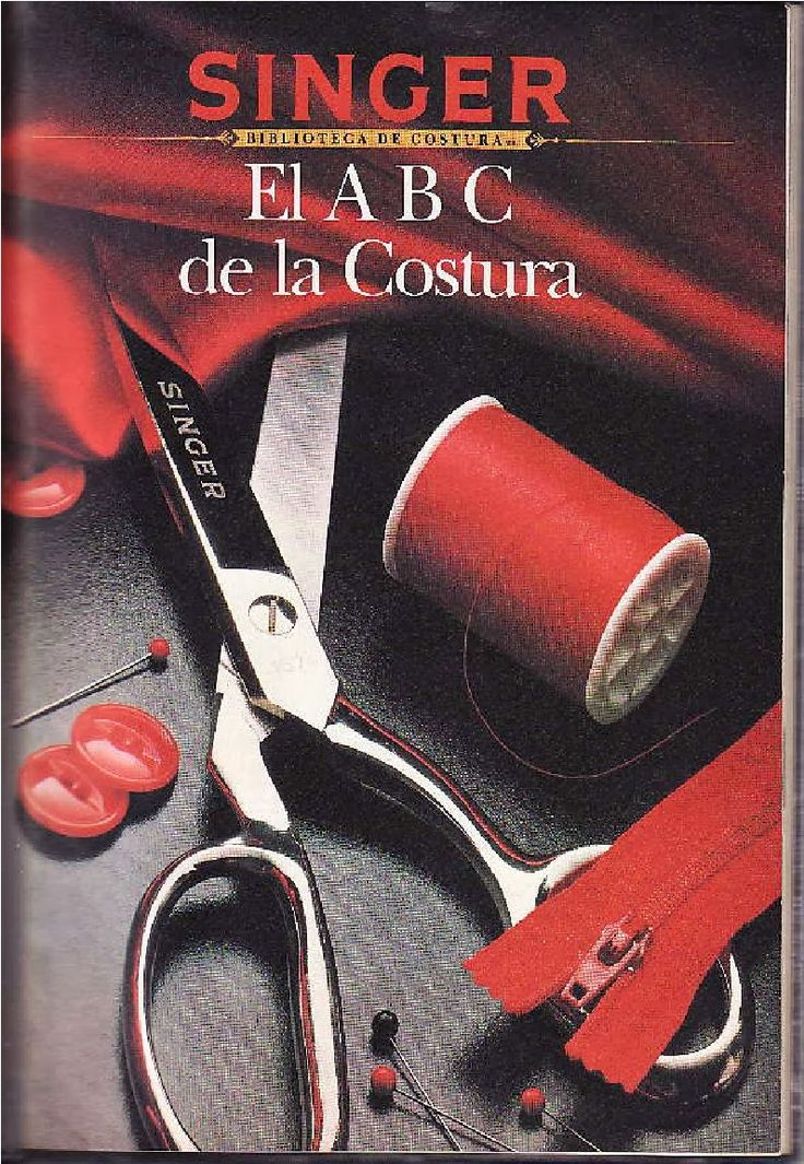 REVISTAS DE MANUALIDADES Download Free: ABC de la costura