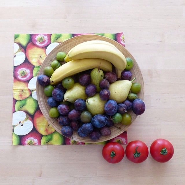 #playwithfood #fruity