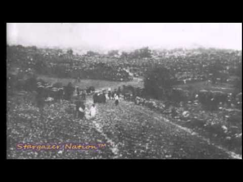 Miracle of the Sun - Fátima 1917 -  100,000 People Gathered, What was Ac...
