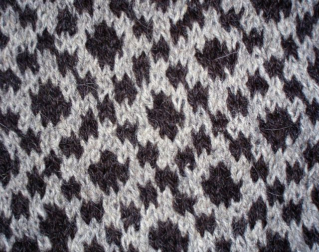 Traditional Faroese yarn for Killing jumper...not a jumper to kill in