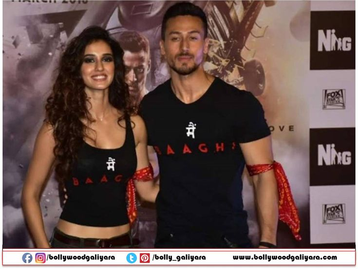 """I have been preparing for this since my childhood: Tiger Shroff"""