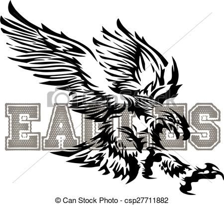 17 Best images about Eagle fan on Pinterest | Locker decorations ...