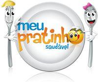 Site sobre Alimentação infantil - Meu Pratinho Saudável