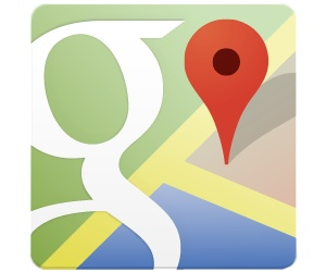 Using Google Maps and Android Phones to Scout for Free Campsites