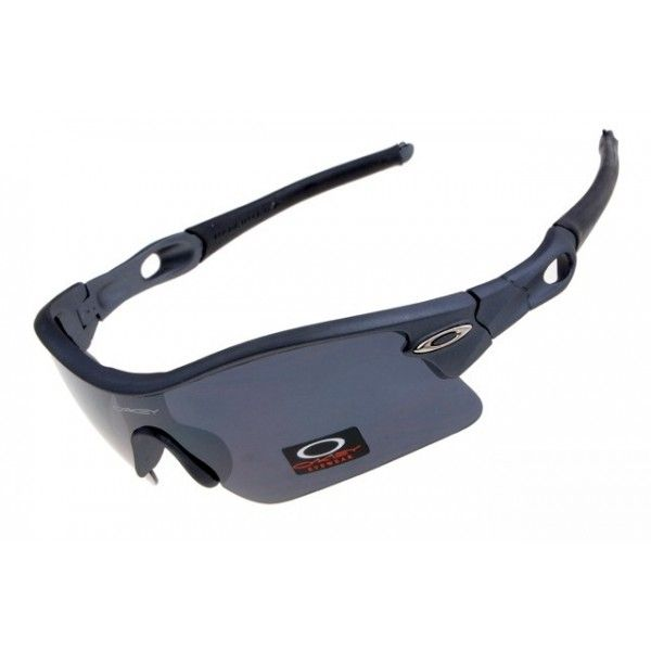 Oakley Radar Path sunglasses gray / gray iridium