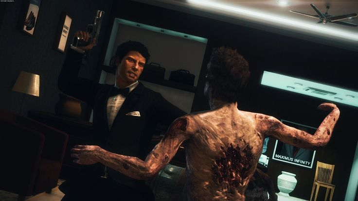 HQ RES dead rising 3 picture, 1920x1080 (238 kB)