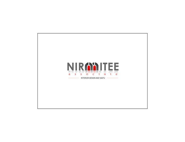 interior design firm logo by Graphic Designer Vijay Deore