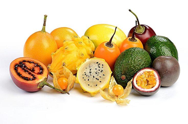 Foto en Frutas en Colombia - Google Fotos