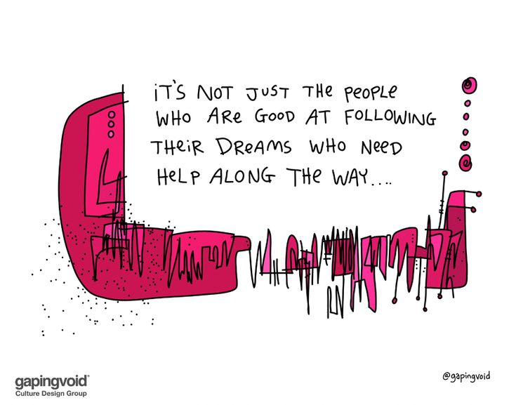 """""""Finding the people who need help is the first step to really helping."""""""