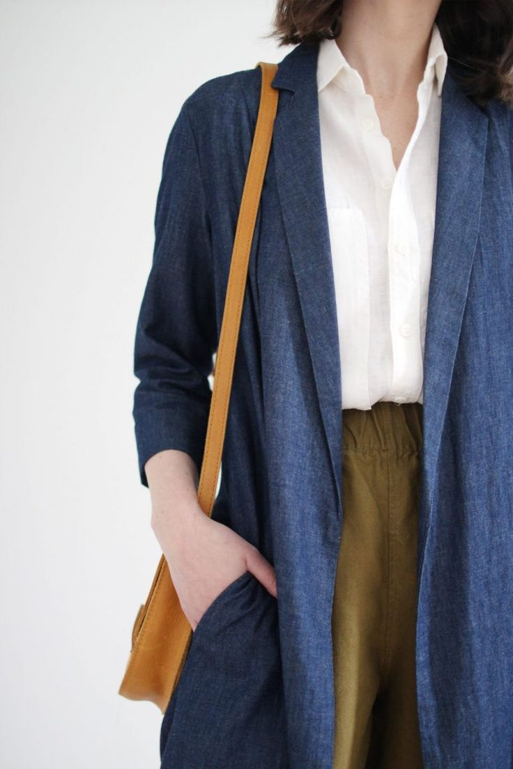 STYLING PAST SPRING STAPLES 4 NEW WAYS