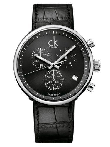 CALVIN KLEIN SUBSTANTIAL K2N271C1 UNISEX STEEL BRACELET CASE WATCH by Calvin Klein, http://www.amazon.co.uk/dp/B008BUG33Y/ref=cm_sw_r_pi_dp_FfsEsb1Y4VPFS