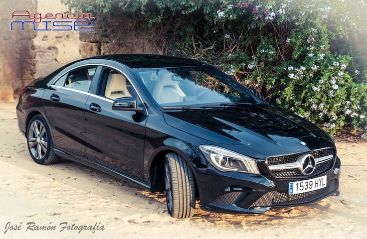 AGENCIA MISE SEVILLA: Reportaje Mercedes Benz GLA 200