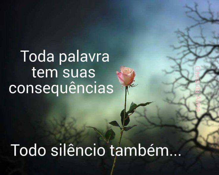 #Silencio.