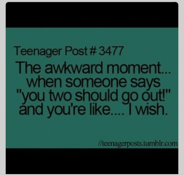 This happens so much!