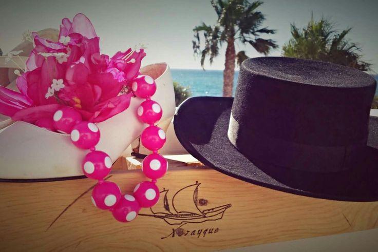 Estamos de feria! Disfrutad! #xorayque #xorayquealmeria #almeria #cabodegata #FeriaAlmeria  #camisetasmolonas
