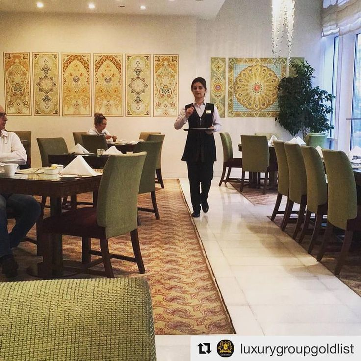 #ECOHOTELS #SWD #GREEN2STAY Serena Hotels   View of the Dushanbe Serena Hotel from a guest's perspective. Repost @luxurygroupgoldlist (@get_repost) ・・・ Serena Dushanbe Hotel. Delightful meals at the lobby restaurant in the most pleasant of surroundings http://www.green2stay.com/middleeast-africa-eco-hotels