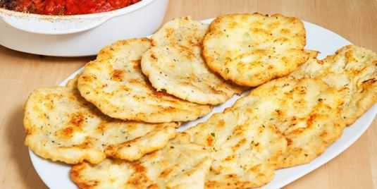 Mediterranean Flatbread With Cheese If you are looking for a perfect andtasty flatbread recipe, search no more. Below we present to you the best Mediterranean flatbread with cheese. Check it out! …