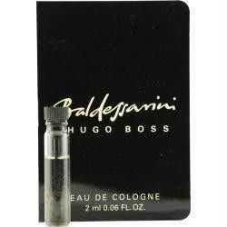 Baldessarini By Hugo Boss Eau De Cologne Vial On Card