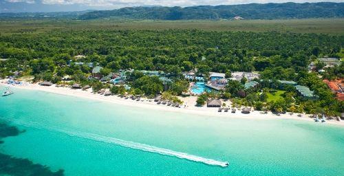 Beaches Negril - Negril, Jamaique
