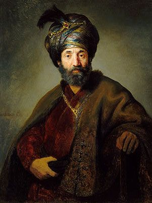 rembrandt paintings - Google Search