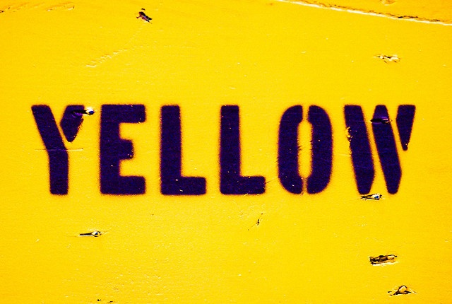 how to make mellow yellow
