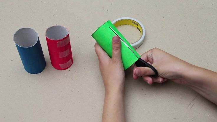 How to make a Cardboard Telescope - Craft idea for kids | Let's Get Crafty with Cardboard and Paint, CICO Books More