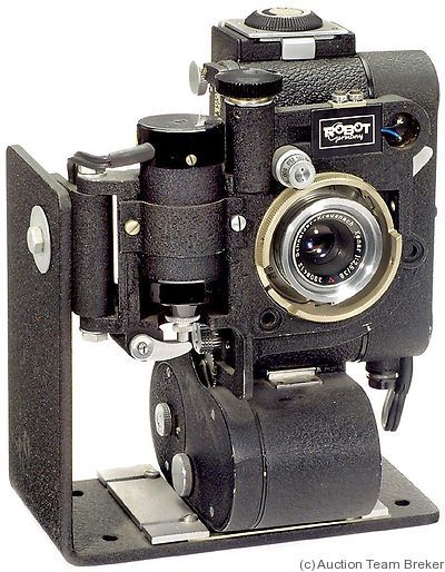 Robot camera's - Google zoeken