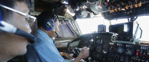 """Boeing disparu : le vol MH370 a été dévié par ordinateur, annonce le """"New York Times"""""""