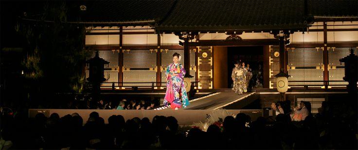 ファッションカンタータ from KYOTO