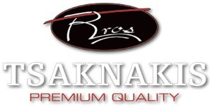 tsaknakisbros.gr Η εταιρία Tsaknaki Bros συστήθηκε το 1997 με έδρα την Αθήνα. Έκτοτε δραστηριοποιείτεαι μεταξύ άλλων, στον τομέα των εισαγωγών προϊόντων που αφορούν στην αγορά του Ho.Re.Ca. Η εταιρία εισάγει μεγάλα brands του εξωτερικού. Την πλήρη σειρά με πουρέδες φρούτου 100% Mixer από την Ιταλία, την Funkin από την Αγγλία καθώς και την σειρά με τους κατεψυγμένους πουρέδες και τα κατεψυγμένα φρούτα της Ponthier Γαλλίας.