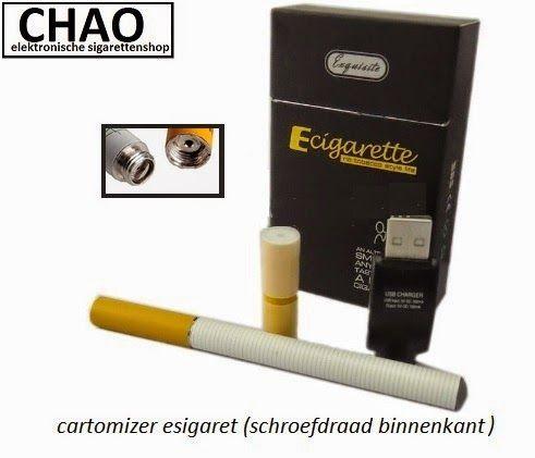 Elektronische sigaretten zijn in toenemende mate steeds populair onder rokers als gevolg van een groot aantal van de gezondheid voordelen die e-sigaretten bieden ten opzichte van traditionele sigaretten.