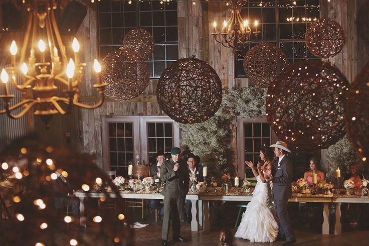 Real Life Wedding: Shea & Tyson - Texas