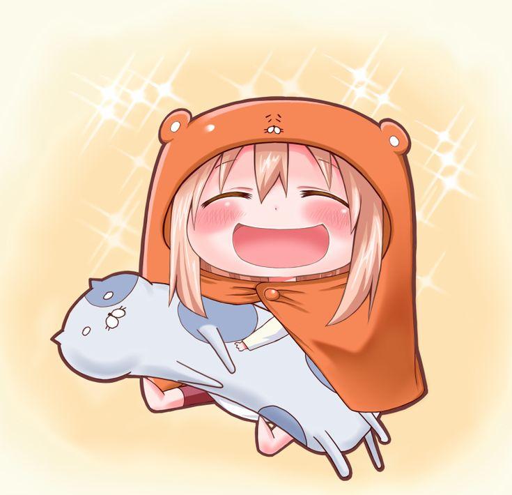 Pixiv Id 9315129, Himouto! Umaru-chan, Doma Umaru