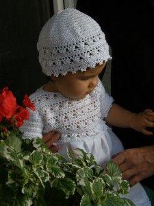 Ubranka dla dziewczynek r 86-98 - Sukienka Zosieńka ©