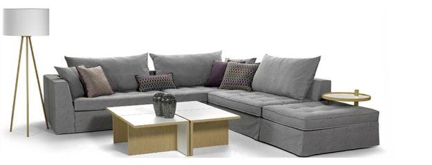 SCARLET NEW | Sofa Company