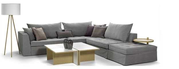 SCARLET NEW | Sofa Company