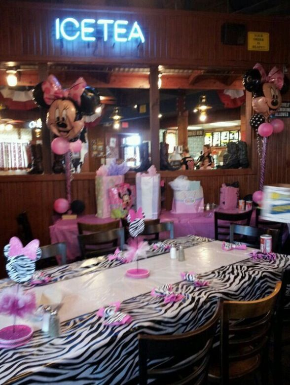 party search baby shower mickey mouse minnie mouse