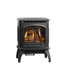 17 Best Ideas About Gas Stove Fireplace On Pinterest