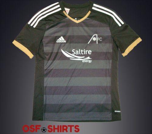 ABERDEEN-FC-AWAY-2014-2015-FOOTBALL-SHIRT-Jersey-Maglia-Camiseta-Soccer-YXL  http://www.ebay.com/itm/-/332023754542