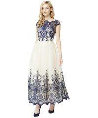 Společenské šaty Chichi London Pollyana Velikost: 36